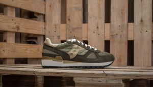 Saucony Shadow Original Green  EUR 45