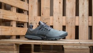 Nike Air Presto Low Utility Dark Grey/ Dark Grey-Anthracite EUR 47.5