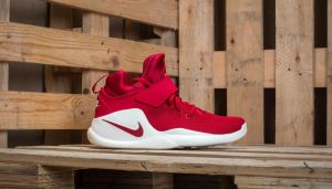 Nike Kwazi Gym Red/ Gym Red-Sail EUR 47.5