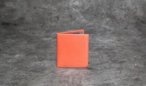 Bellroy High Line Wallet Tamarillo