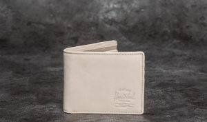 Herschel Supply Co. Hank PL+ Nubuck Wallet Incense