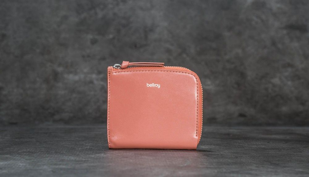 684e82bb28 Bellroy Pocket Mini Deep Blush značky Bellroy - Lovely.sk