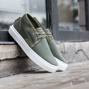 Clear Weather Lakota Green Canvas  EUR 44