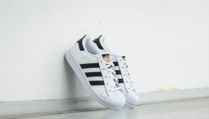adidas Superstar Foundation C Ftw White/ Core Black/ Ftw White EUR 31