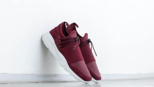Filling Pieces Runner 3.0 Low Fuse Caviar Maroon US 5.5