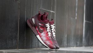 Nike W Air Pegasus 89 Tech Print Night Maroon/ Night Maroon-Summit White EUR 36