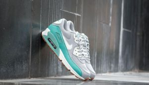 Nike  Wmns Air Max 90 Essential Wolf Grey/ Barely Green EUR 40.5