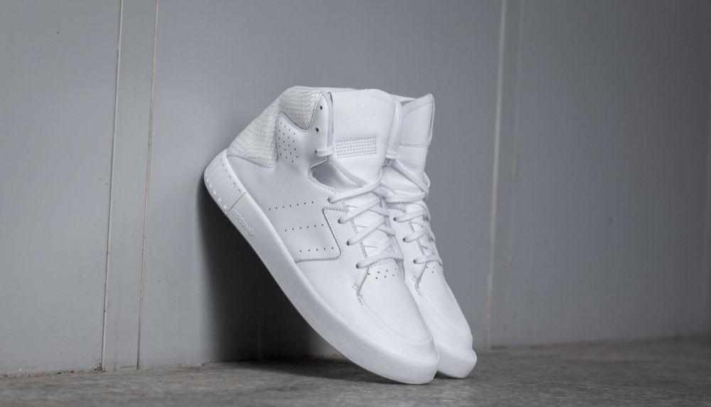 8bf302d5f35fa adidas Tubular Invader 2.0 W Ftw White/ Ftw White/ Ftw White EUR 38 značky  adidas Originals - Lovely.sk