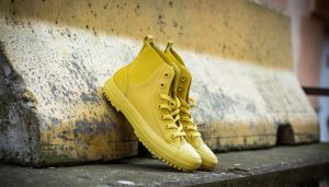 Converse Chuck Taylor All Star Chelsea Boot Rubber Hi Bitter Lemon/ Bitter Lemon EUR 36