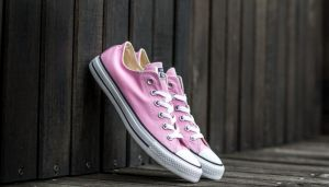 Converse Chuck Taylor All Star OX Icy Pink EUR 41