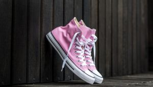 Converse Chuck Taylor All Star Hi Icy Pink EUR 41