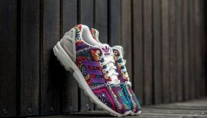 adidas ZX Flux W Off White/ Off White/ Mid Grape EUR 36.7