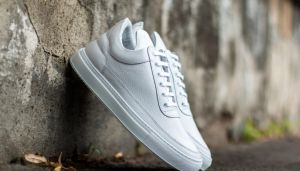 Filling Pieces Low Top Kobe White US 9.5
