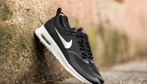 Nike Wmns Air Max Thea Black/ Summit White EUR 35.5
