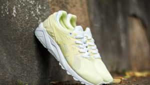 Asics Gel-Kayano Trainer Evo Tender Yellow/ Tender Yellow EUR 41.5