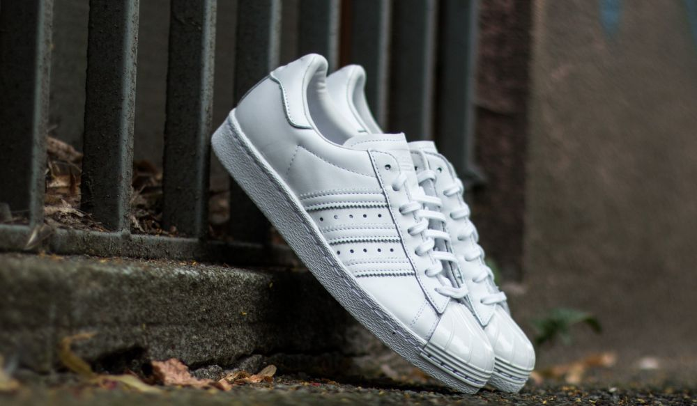 354a7e6d80fe6 ... france adidas superstar 80s metal toe w ftw white ftw white core black  eur 37 c3bae