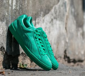 Puma Suede Classic + Colored Wn's Simply Green-Simply Green EUR 35