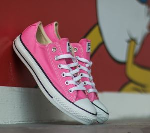 Converse A/S OX Pink EUR 40