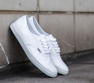 Vans Authentic Lo Pro True White EUR 42.5