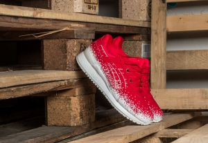 Asics Gel-Lyte III Red/ Red EUR 36.5