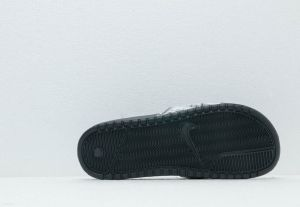 674a3044d Nike Benassi Jdi Print Anthracite  Black značky Nike - Lovely.sk