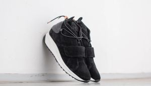Filling Pieces Mid Mondi Ultra Black US 8