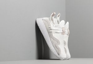 adidas Deerupt S Ftw White/ Grey Two/ Core Black