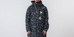 b2627ff769b2 Nike ACG Goretex Jacket NRG Black značky Nike - Lovely.sk