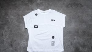 Cheap Monday Angle Tee White XL