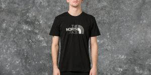 The North Face M Short Sleeve Easy Tee TNF Black M