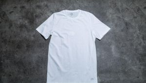 STAMPD California Creeper Tee White L