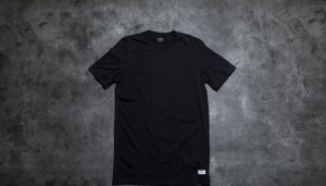 STAMPD California Creeper Tee Black S
