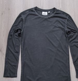 Cheap Monday Shatter LS Tee Moon Black XL