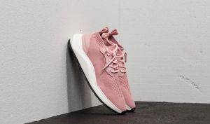Filling Pieces Knit Speed Arch Runner Condor Light Pink