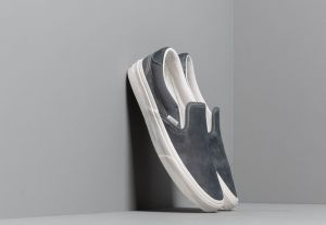 Vans Slip-On 59 (Washed Nubuck/ Canvas) Eb