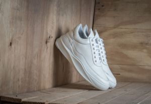 Filling Pieces Low Top Sky White US 8.5