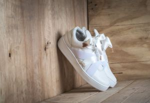 Filling Pieces Mountain Cut Bow White US 9.5