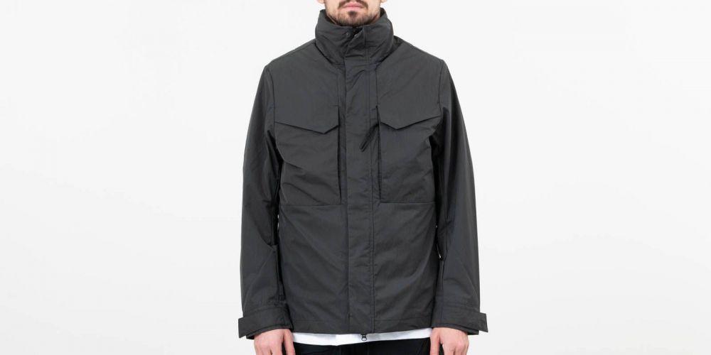 ef4262588a46 Nike Sportswear Tech Pack Synthetic-Fill Jacket Black značky Nike ...