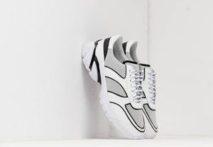 AXEL ARIGATO Tech Runner Leather White