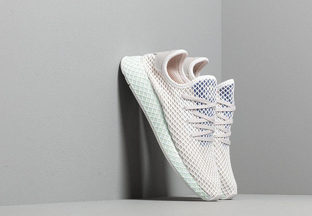 adidas Deerupt Runner Grey One/ Ftw