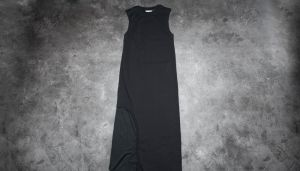 Cheap Monday Panel Dress Black XS
