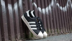 adidas Superstar 80s W Utility Black/ Off White/ Off White EUR 39.3