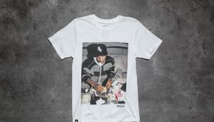Dedicated Eazy T-Shirt White S