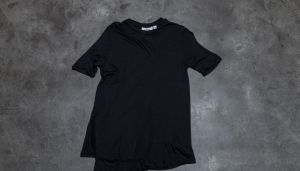Cheap Monday Release Top Black XXS