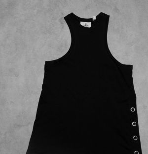 Cheap Monday Lucid Tank Black XS