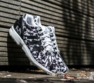 adidas ZX Flux W Ftw White/ Core Black/ Ftw White EUR 38.7