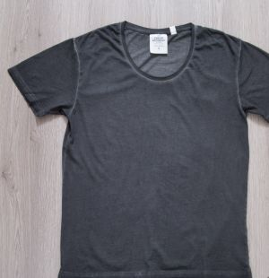 Cheap Monday Roar Tee Moon Black XL