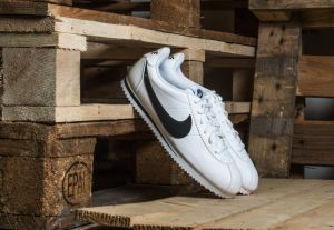 Nike Cortez (GS) White/ Black EUR 40