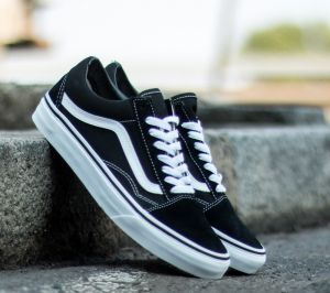 Vans Old Skool Black EUR 50