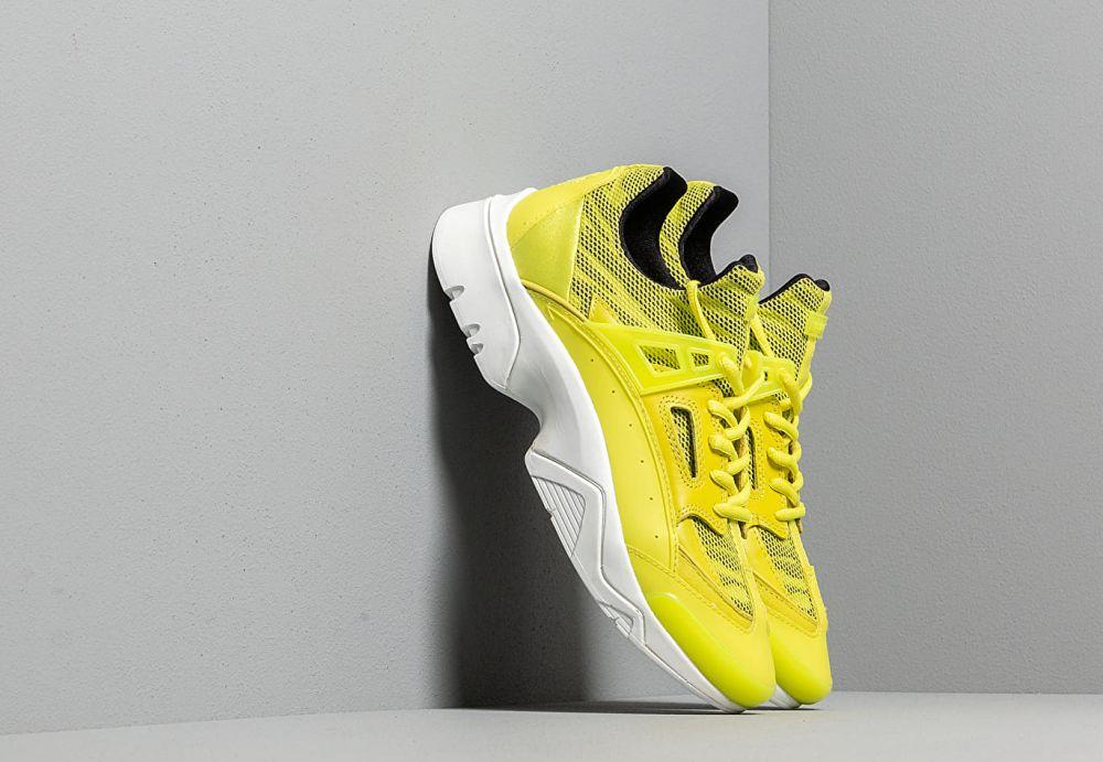 9bf1e82f4e KENZO Sonic Sneakers Lemon značky Kenzo - Lovely.sk